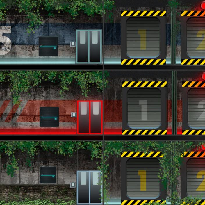 Front Entrance Concepts